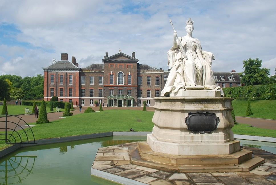 iventure card london Kensington Palace