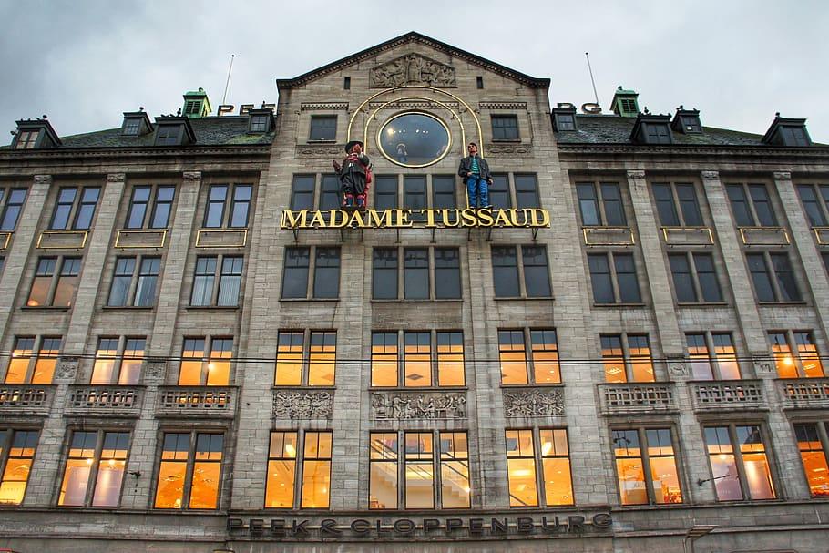london city pass Madame Tussauds