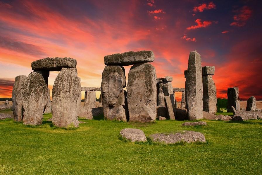 english heritage pass Stonehenge