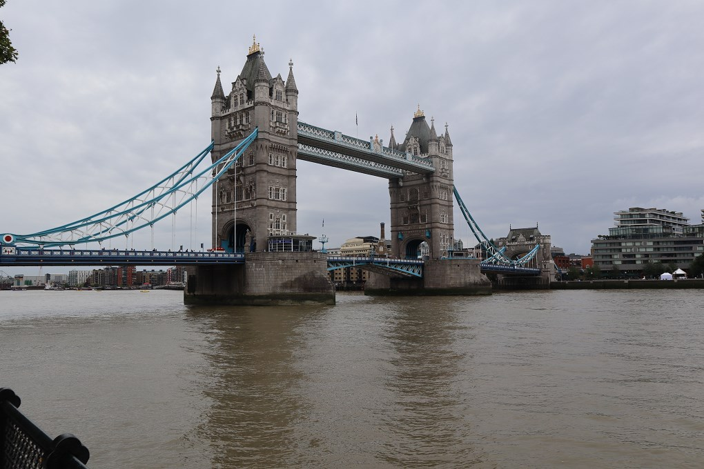 london city pass Tower Bridge