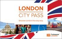 Turbo london city pass