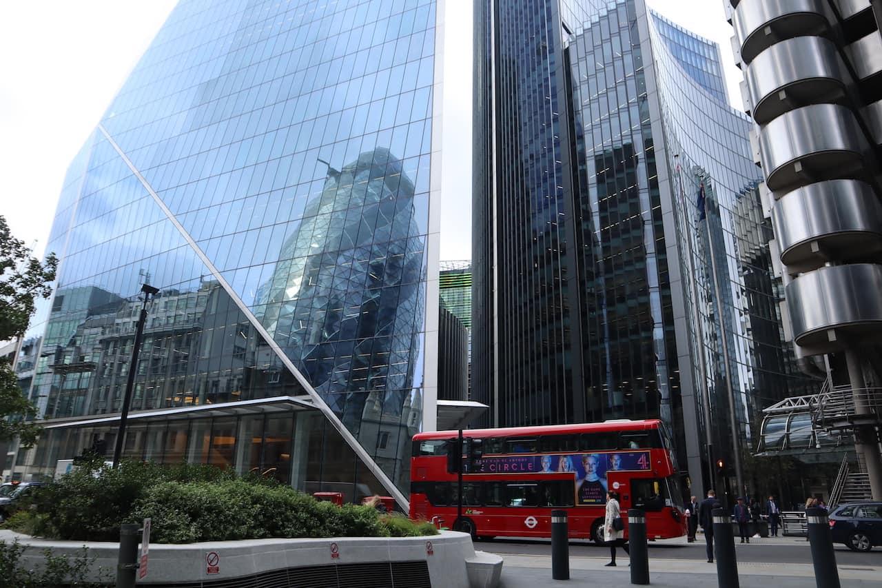 london pass city bus tour