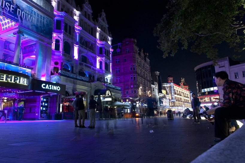 london nightlife pass Empire Casino