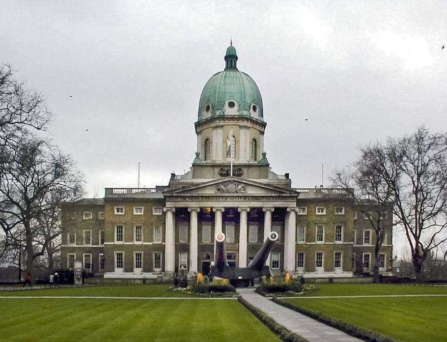 national art pass Imperial War Museum