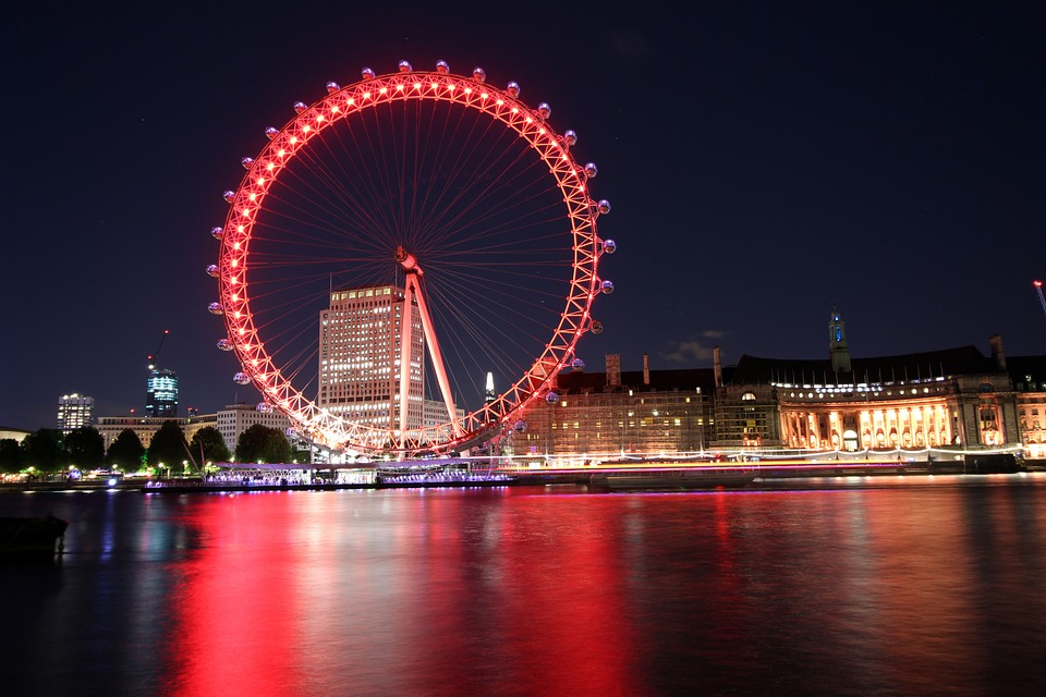 london nightlife pass Dinner Cruise
