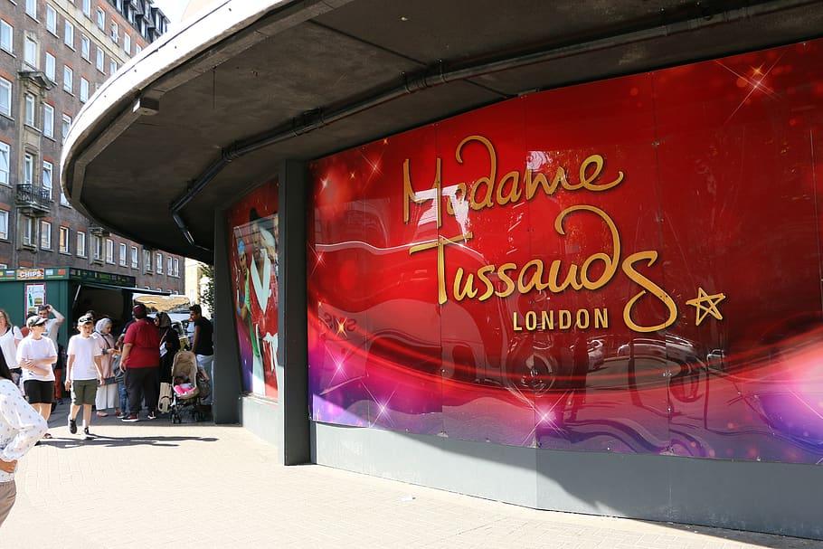merlin pass london Madame Tussauds
