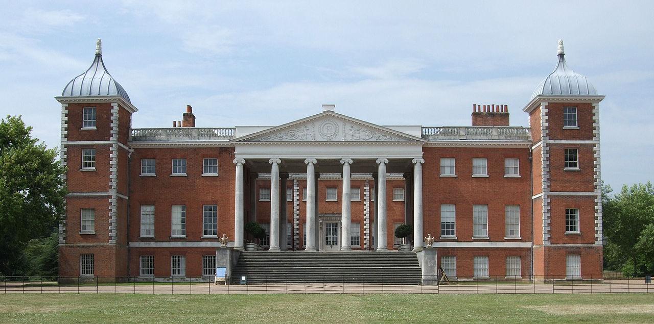 national art pass Osterley Park House