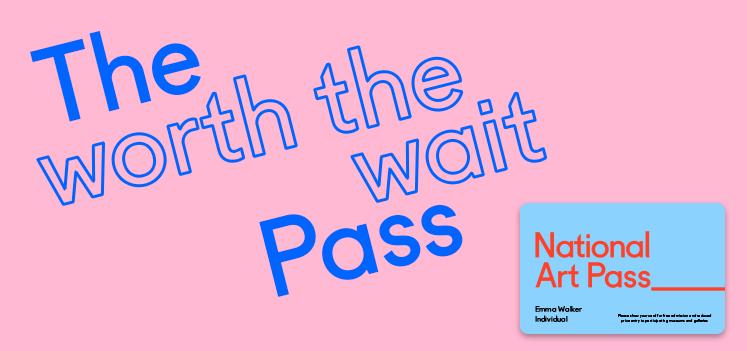 national artfund pass