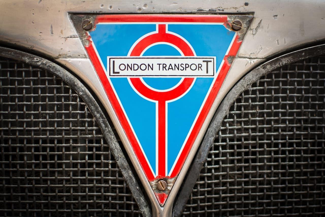 london transport street
