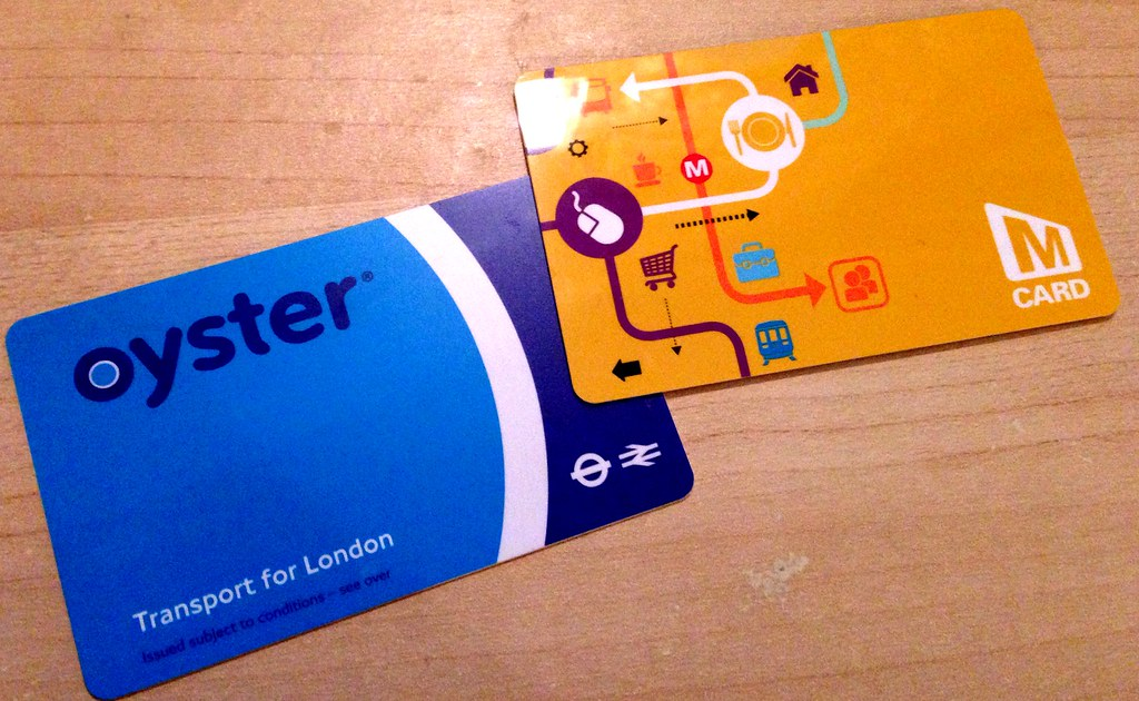 travelcard prices