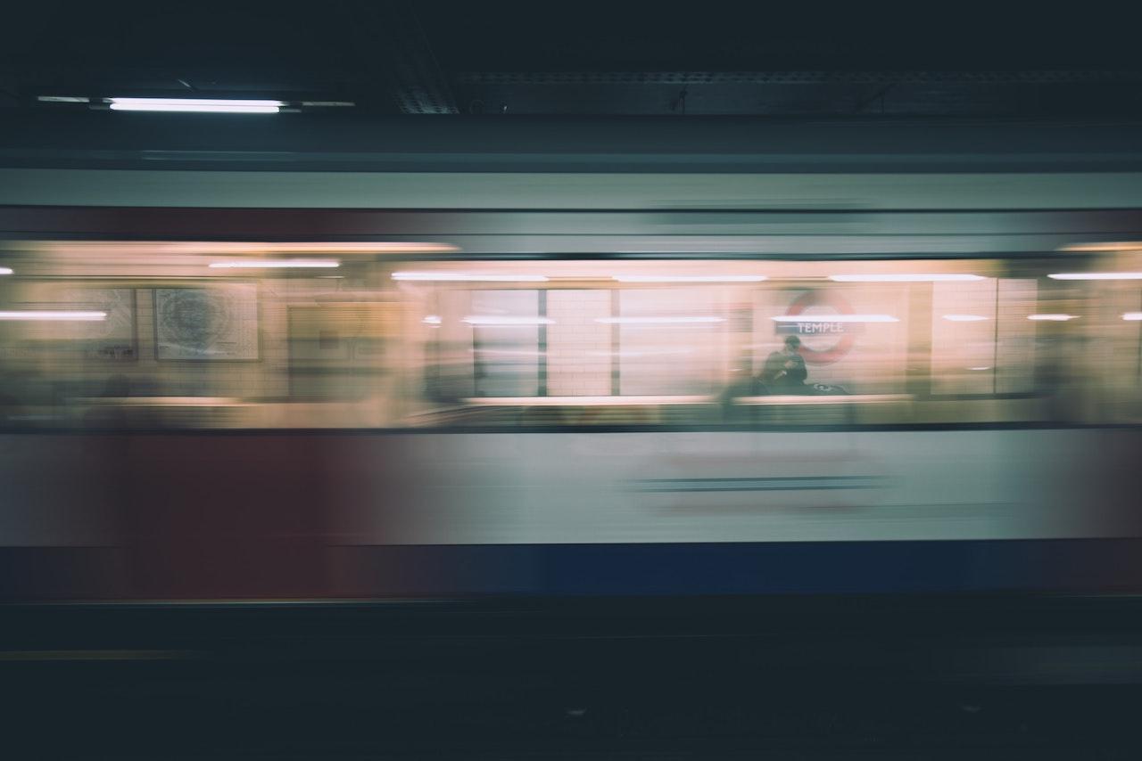 subway london