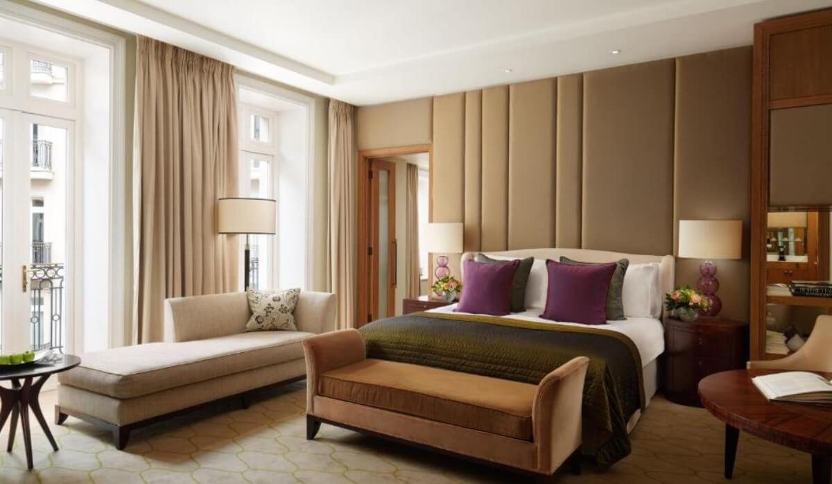 The Corinthia London from booking .com